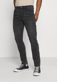 Solid - JOY  - Slim fit jeans - grey - 0