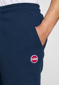 Colmar Originals - PANTS - Tracksuit bottoms - navy blue - 4