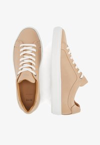 BOSS - MIRAGE_TENN_WG - Sneakers laag - light beige - 2