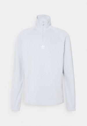 TREFOIL UNISEX - Sweatshirt - halo blue