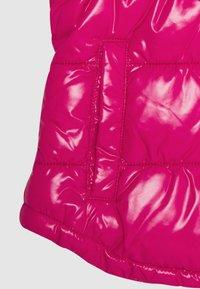 Benetton - BASIC GIRL - Smanicato - pink - 2