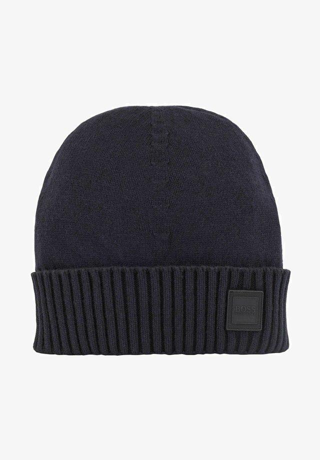AKOTAROS - Bonnet - dark blue