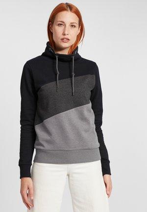 AGDA - Sweatshirt - black