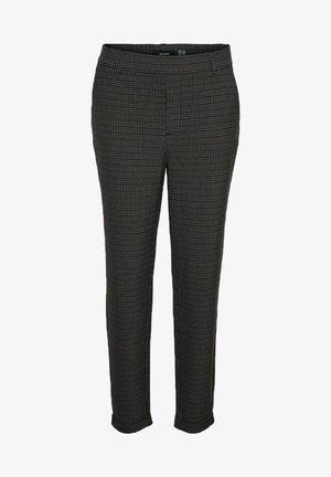 VMMAYA  - Trousers - black