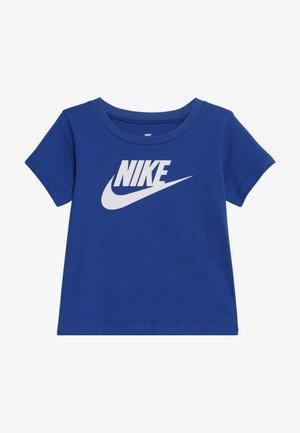 FUTURA TEE BABY - Print T-shirt - game royal