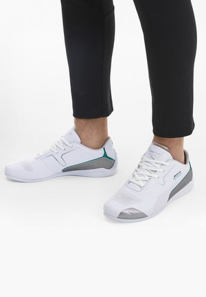 DRIFT CAT 8 RUNNING SHOES MALE - Sneaker low - white