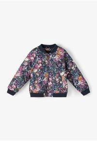 Name it - Winter jacket - dark sapphire - 2
