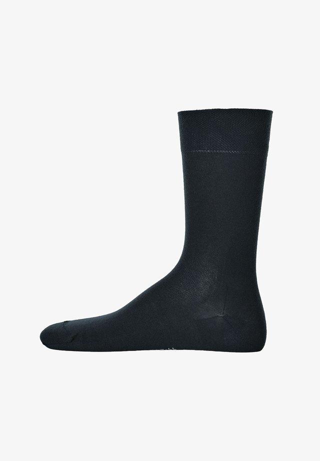 1 PAAR  - Socks - marine