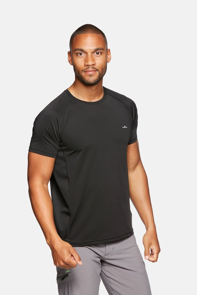 MARVIN - T-shirt con stampa - black