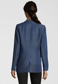 Scotch & Soda - IM DENIMLOOK - Blazer jacket - blau - 2