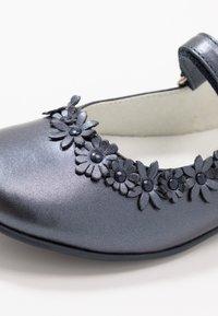 Primigi - Ballerina's met enkelbandjes - blue - 2