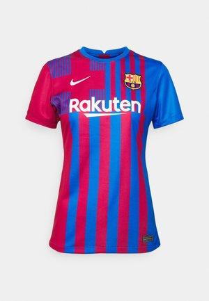 FC BARCELONA  - T-shirt de sport - soar/pale ivory