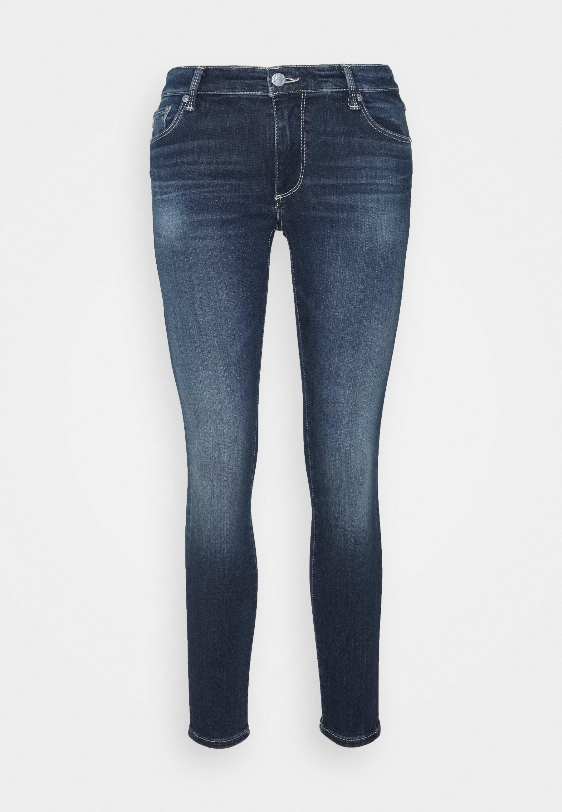 Women LEGGING ANKLE - Jeans Skinny Fit