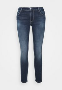 AG Jeans - LEGGING ANKLE - Jeans Skinny Fit - blue - 0