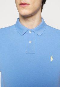 Polo Ralph Lauren - Polo - cabana blue - 4