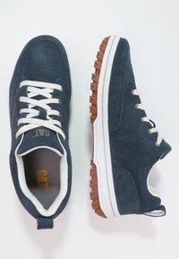 Cat Footwear - DECADE - Sneakersy niskie - navy - 1