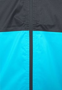 The North Face - Waterproof jacket - blue/black - 5