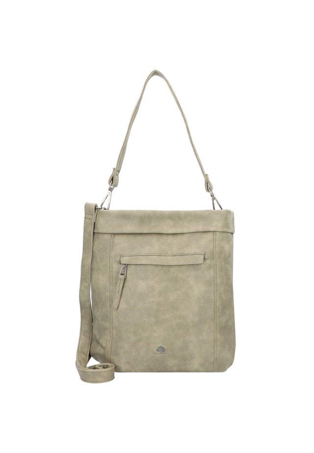 LISELOTTE MAD'L DASCH - Handtasche - green