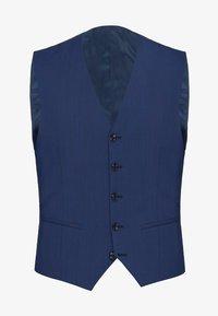 CG – Club of Gents - CARLTON - Waistcoat - blau - 0
