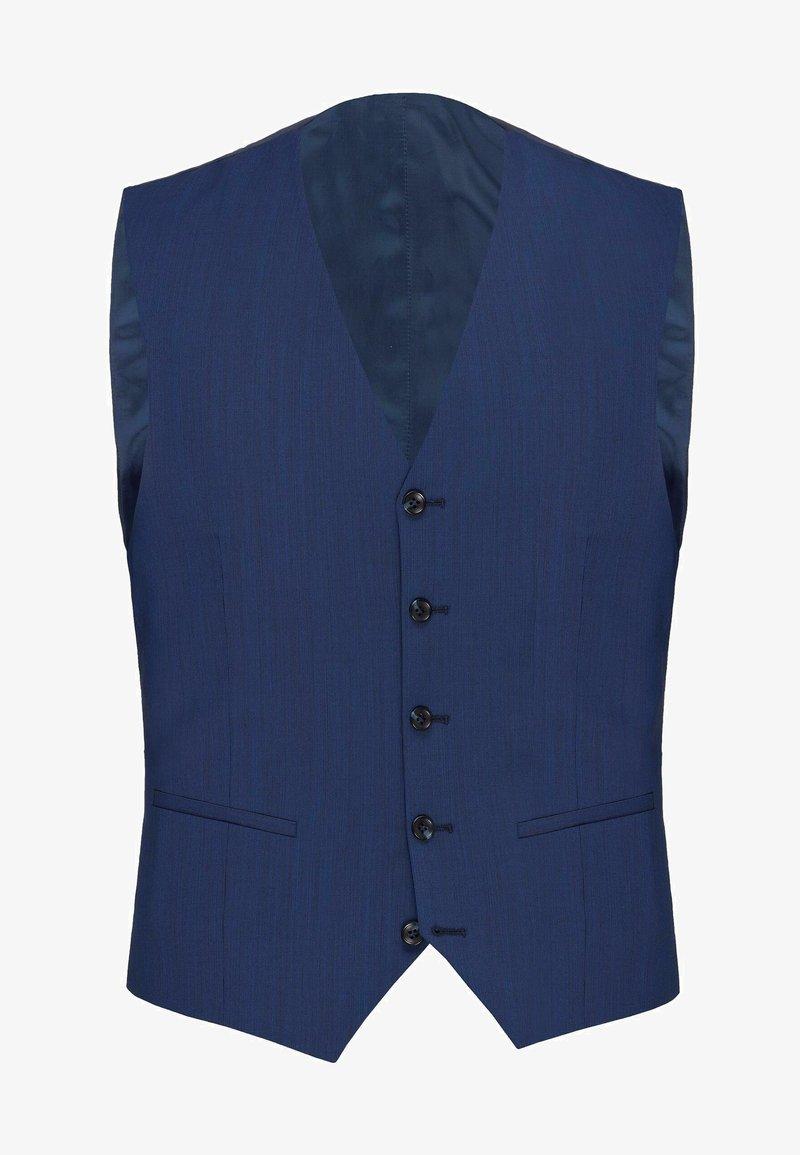 CG – Club of Gents - CARLTON - Waistcoat - blau