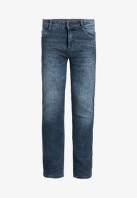WE Fashion - Slim fit jeans - blue - 2