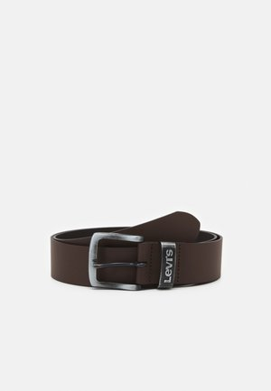 PILCHUCK - Belt - brown