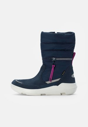 TWILIGHT - Winter boots - blau