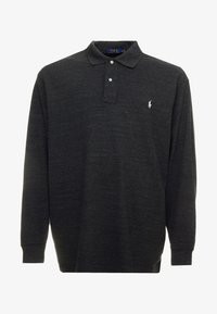 black marl heather