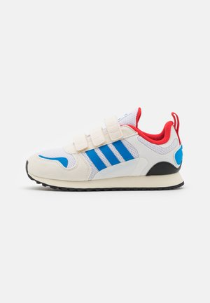 ZX 700 HD UNISEX  - Sneakers - footwear white/chalk white/core black