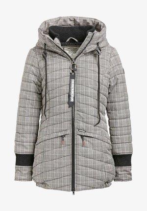 FAST_3 - Abrigo de invierno - gray