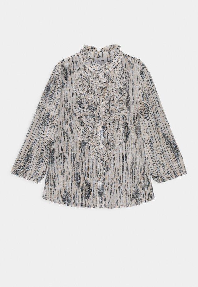 Camisa - ice rain