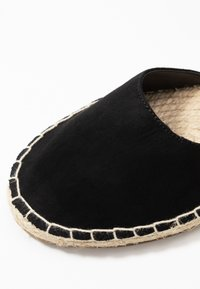 Miss Selfridge - LIBRA  - Loafers - black - 2