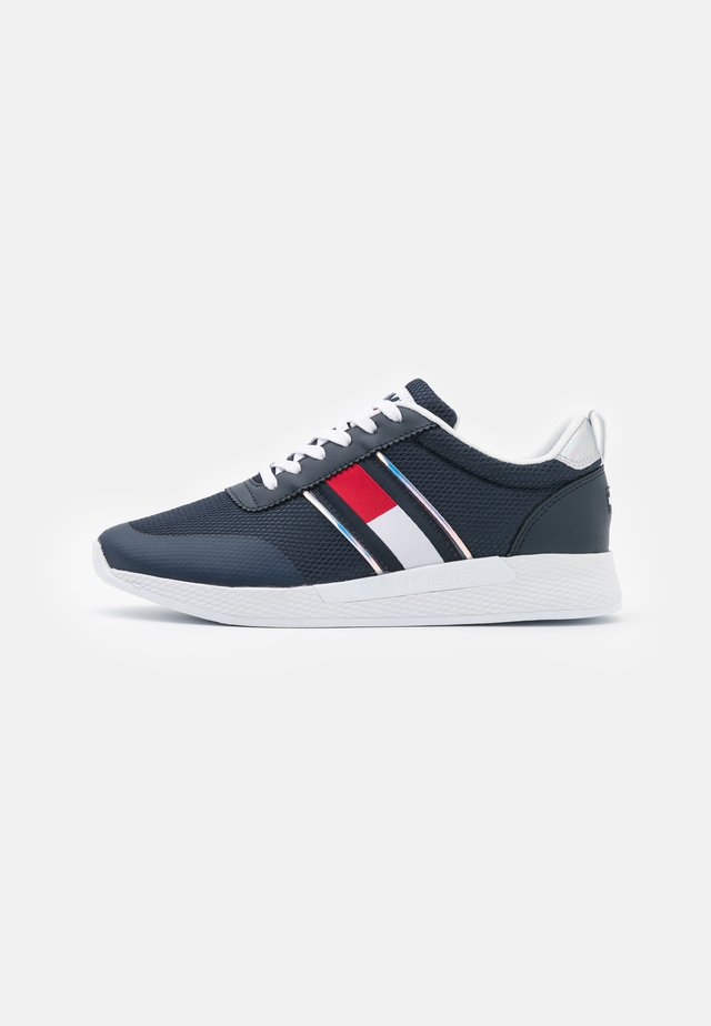 TECHNICAL  - Sneakers - twilight navy