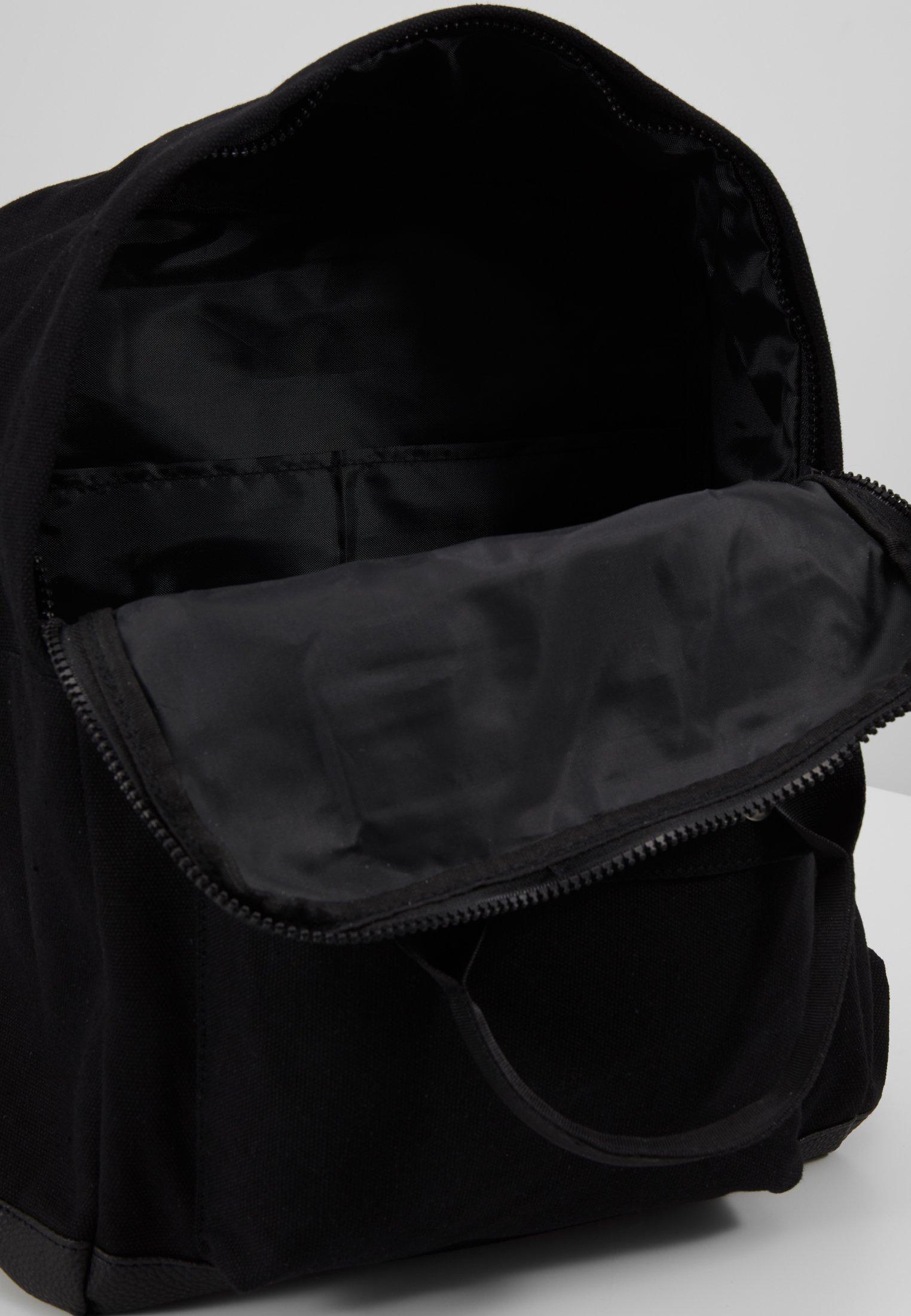 Jack  Jones JACSQUARE  - Tagesrucksack - black/schwarz - Herrentaschen 02C5u