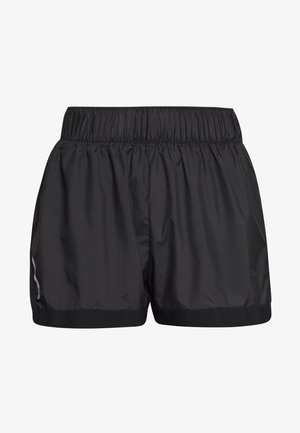 BE BOLD SHORT - Pantalón corto de deporte - black