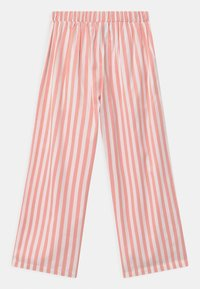 Grunt - ALO CROPED - Trousers - rose - 1