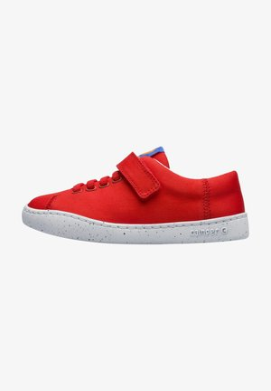 PEU TOURING - Sneakers laag - rot