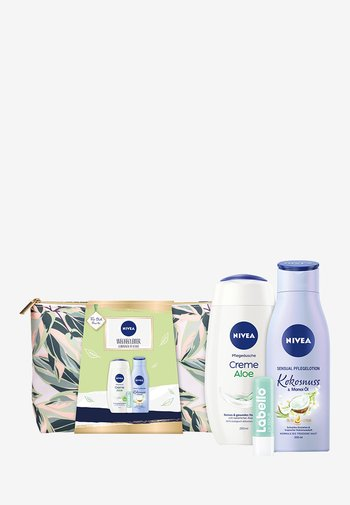 SPRING 2021 SET ALWAYS WITH YOU - Bath and body set - -
