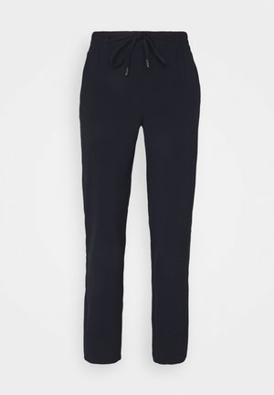 JOGGPANTS - Tracksuit bottoms - marine