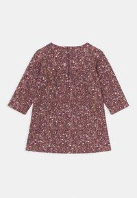 Hust & Claire - KARI DRESS - Jersey dress - pale mauve - 1