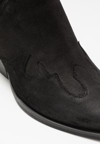 Steven New York - SIERPA - Ankle boots - black - 2