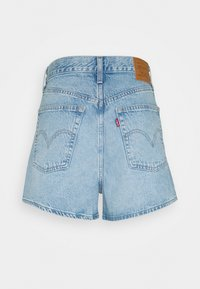 Levi's® - HIGH LOOSE - Jeansshorts - one time - 1