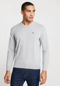 Lacoste - Pullover - silber - 0