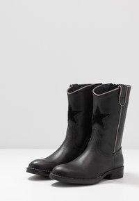 Hip - Cowboy/Biker boots - black - 2