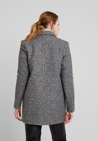 Vila - Manteau classique - medium grey melange - 2