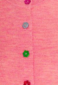 PS Paul Smith - Kardigan - pink - 2