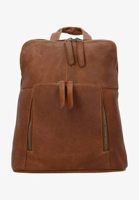 The Chesterfield Brand - Rucksack - cognac - 0