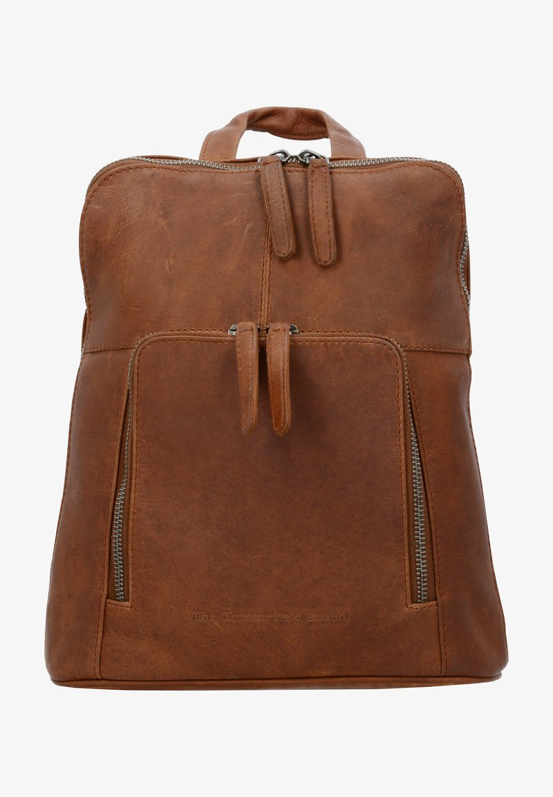 The Chesterfield Brand - Rucksack - cognac