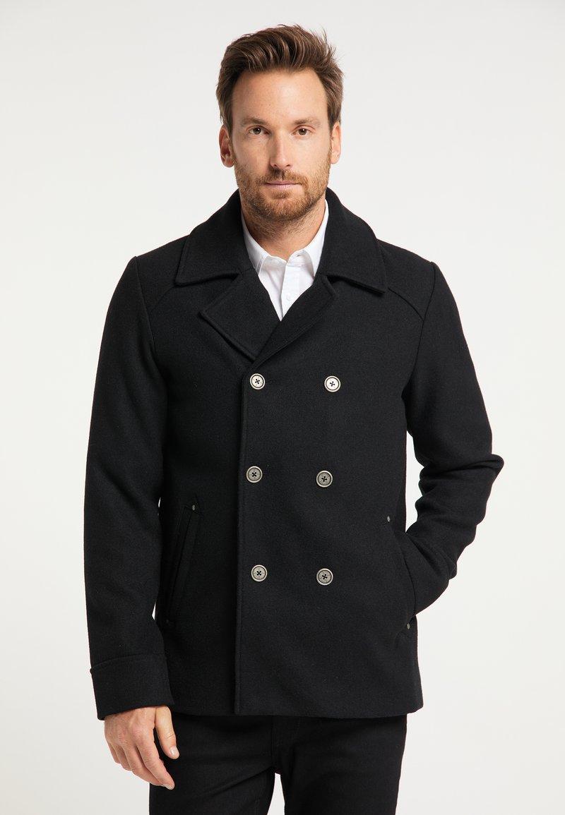 DreiMaster - Light jacket - schwarz