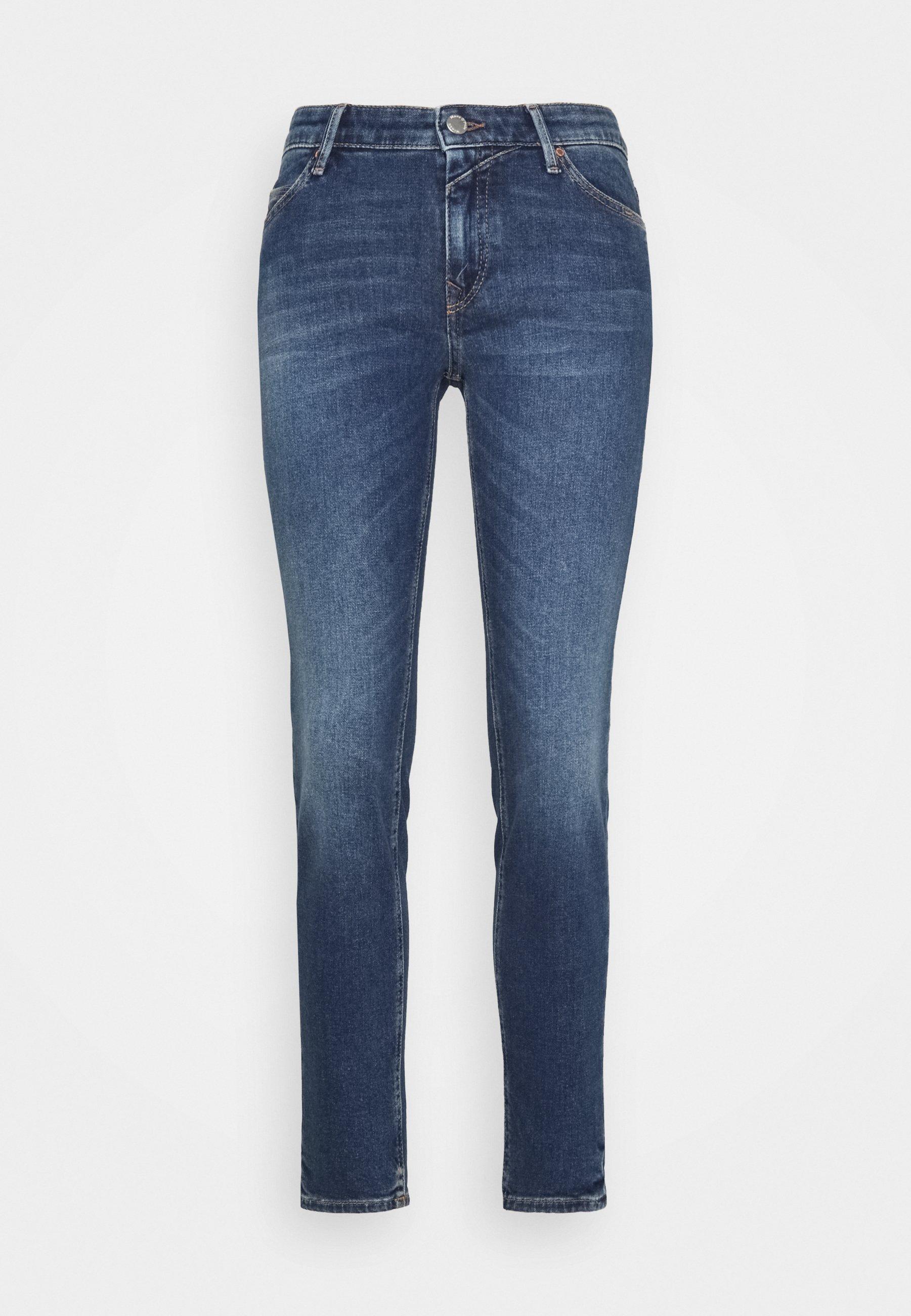 Damen SIV - Jeans Skinny Fit